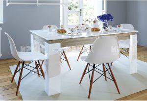 маса и столове за кухня