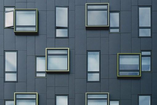 прозоречна дограма