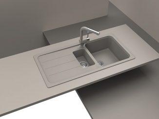 гранитна мивка